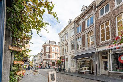 Rechtstraat 27B, Maastricht