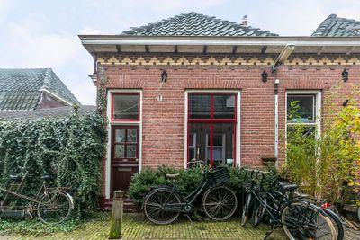Dijkstraat 1, Kampen