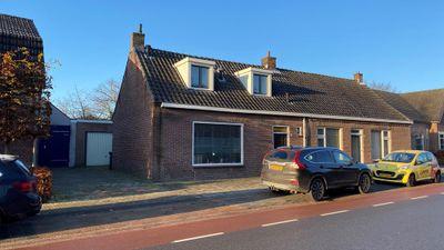 Kromstraat, Veldhoven