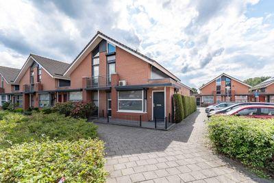 Jaagmeent 260, Almere