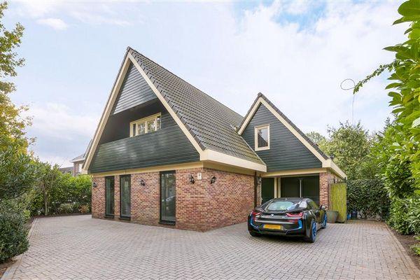 Tiarastraat 33, Almere