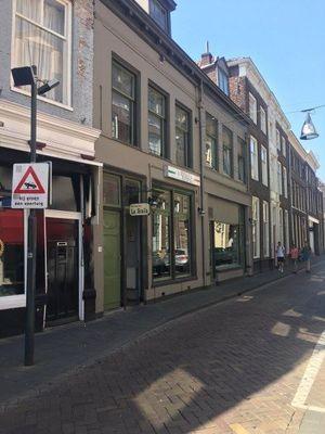 Kamperstraat, Zwolle