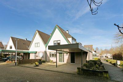 Buitenberg 11, Roosendaal