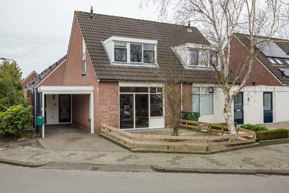 Schoener 8, Franeker