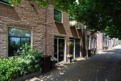 Nieuwstraat 36, Boskoop