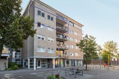 Lindenburg 119, Roosendaal