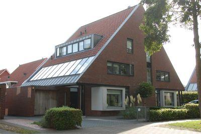 Lepelaar 63, Groningen