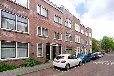 Beukelaarsstraat 78-A, Rotterdam
