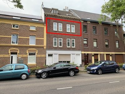 Nieuwstraat 102b, Kerkrade