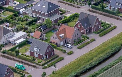 Stoofheule 21, Nieuwerkerk