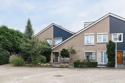 Lage Molen 63, Papendrecht
