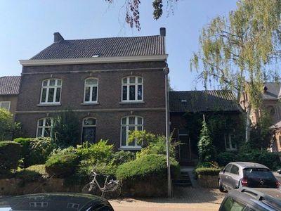 Ursulinenweg, Maastricht