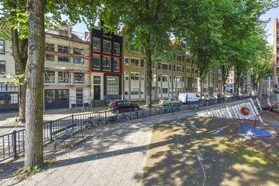 Haarlemmer Houttuinen 25C, Amsterdam
