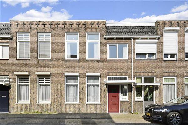 Weerijsstraat 30, Breda