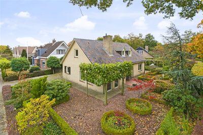 Boerendanserdijk 36A, Zwolle