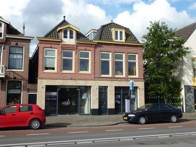 Kanaalkade, Alkmaar