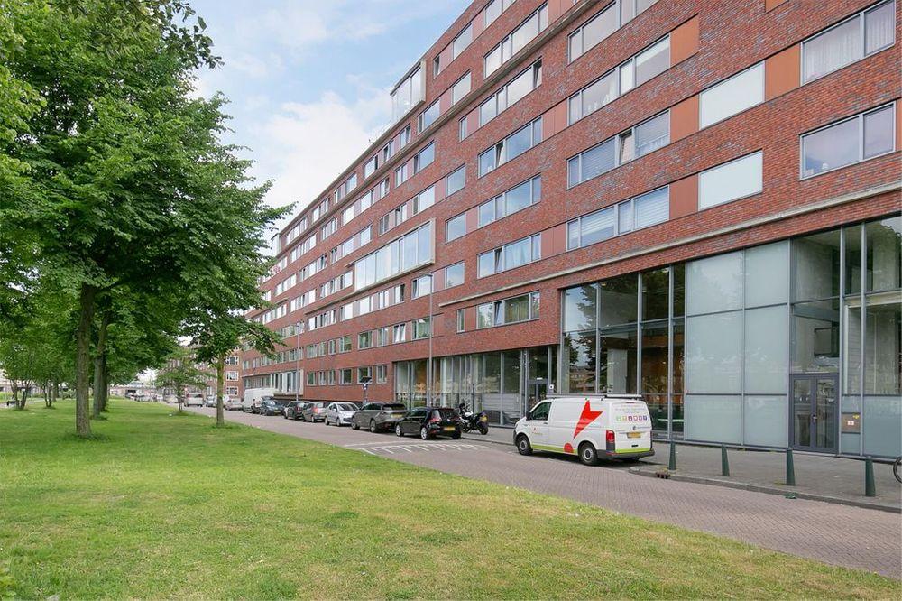 Spangesekade 79-C, Rotterdam