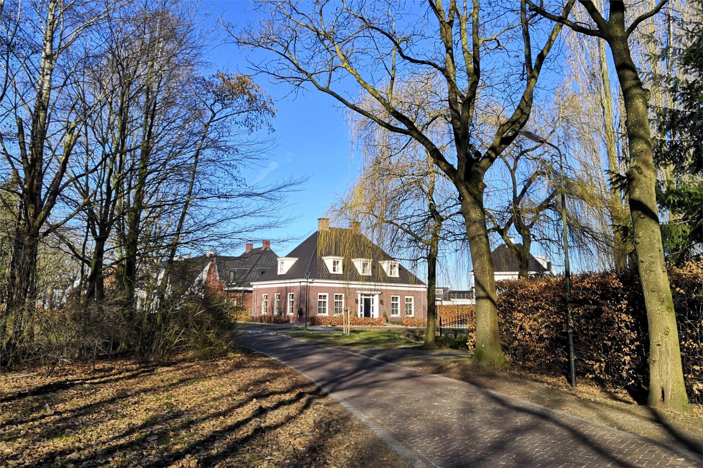 Sint Jorisstraat 40, Veldhoven