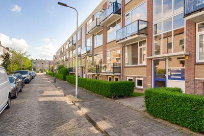 Mr. Heemskerkstraat 37, Ridderkerk