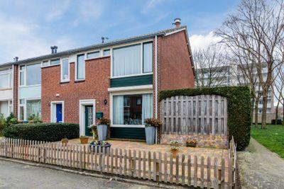Heusdenhoutsestraat 350, Breda