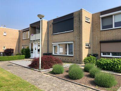Kruisberghof 13, Brunssum