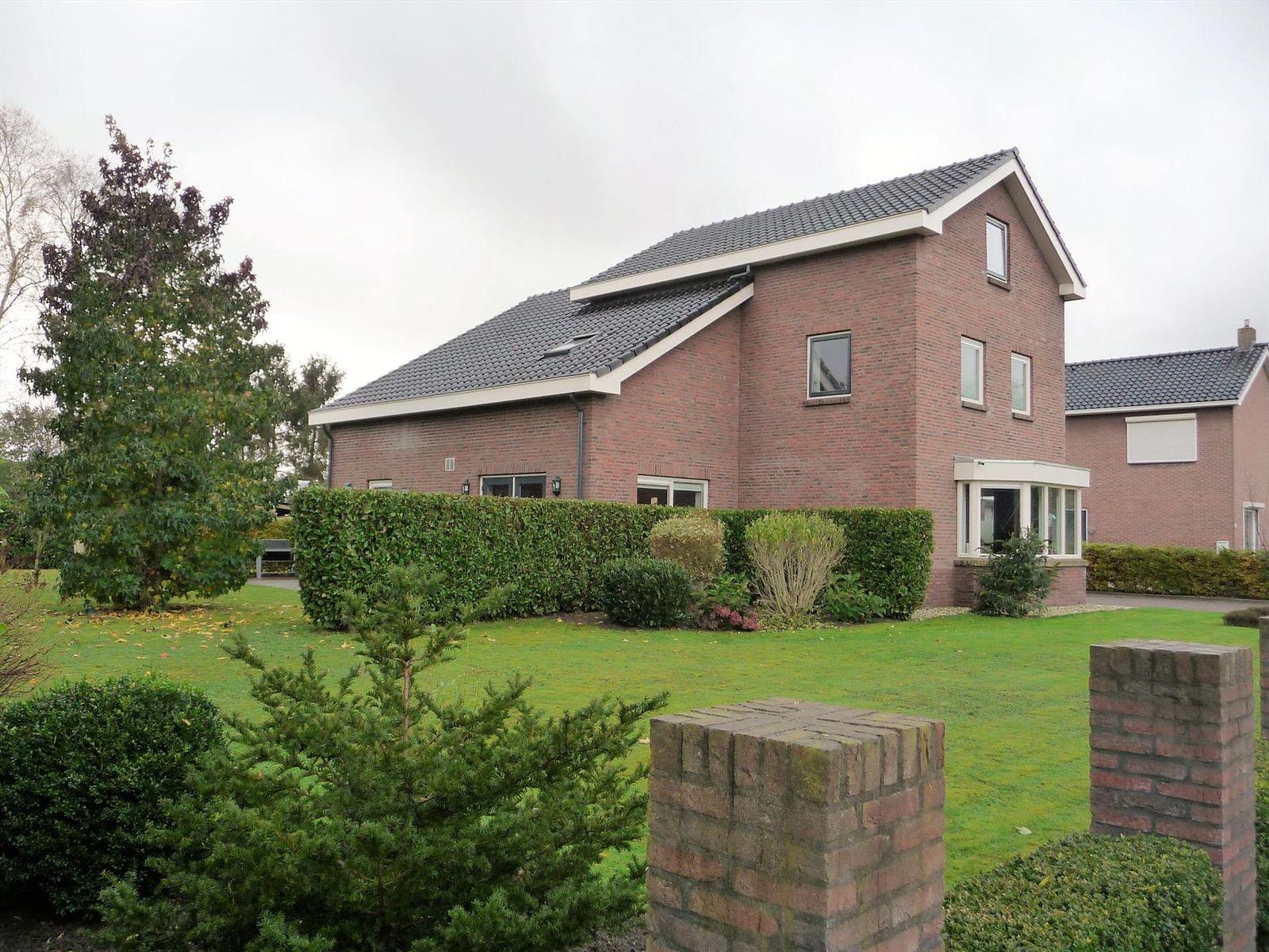Broekweg 5, Klazienaveen