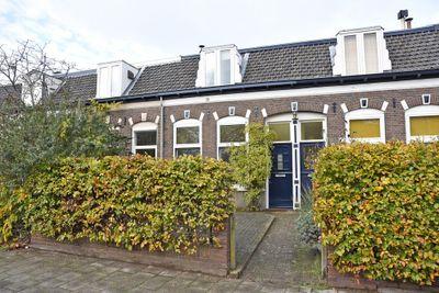 Graafseweg 150, Nijmegen