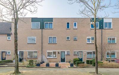 Mastbos 497, Hoofddorp