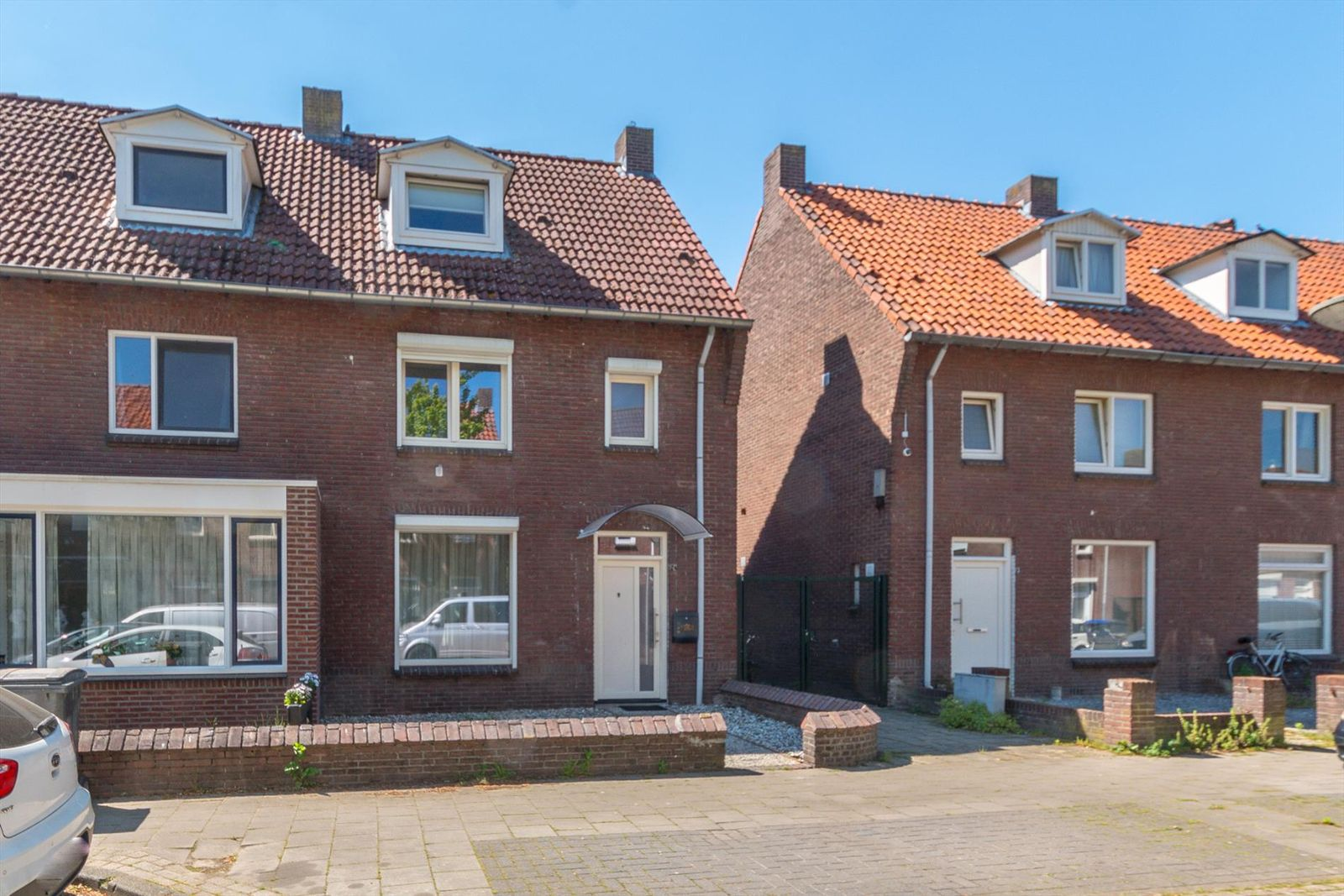Diepenbrockstraat 24, Eindhoven