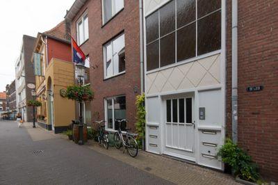 Heilige Geeststraat 11, Venlo