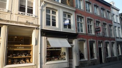 Platielstraat, Maastricht