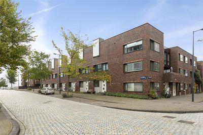 Fritz Dietrich Kahlenbergstraat 94, Amsterdam