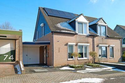 Akkerhof 75, Heerlen
