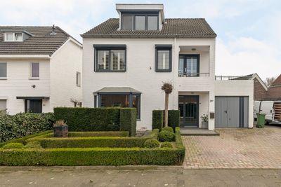 Postbaan 29-A, Maastricht