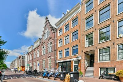 Elandsgracht 682, Amsterdam