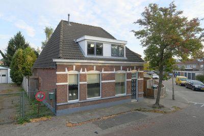 Goossenmaatsweg 18, Almelo