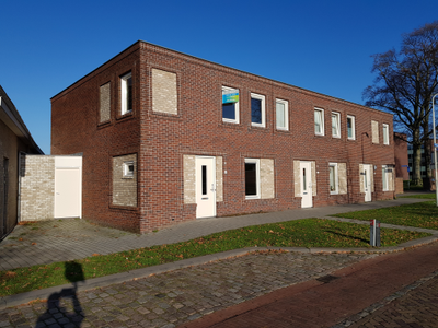 Huijbergseweg 1D, Hoogerheide
