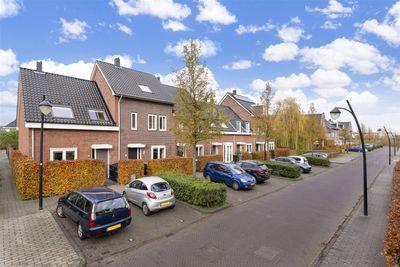 Genthoek 1, Leusden