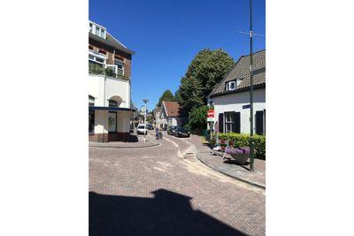 Weverstraat, Oosterbeek
