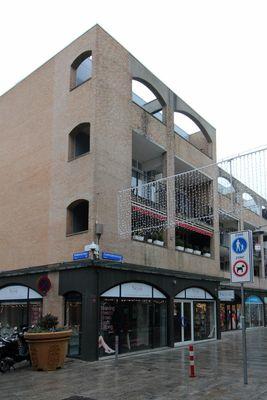 Blekerstraat 77, Almere