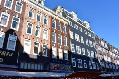 Albert Cuypstraat 992, Amsterdam