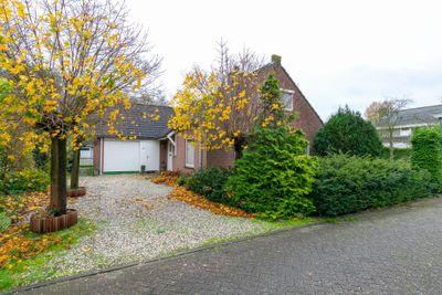 Hofmark 133, Almere