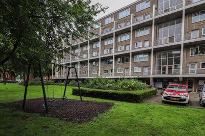 Meppelweg 589, Den Haag