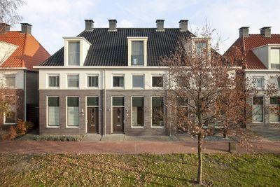 Buorkerij 110, Leeuwarden