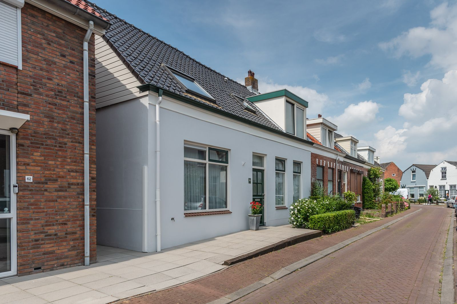 J.I. Sandersestraat 60, Oost-souburg