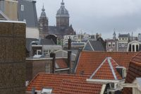 Nieuwezijds Armsteeg, Amsterdam