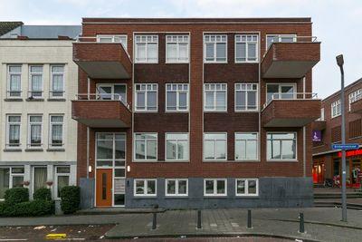 Brabantsestraat 7A, Rotterdam