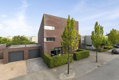 Spits 4, Bergen Op Zoom
