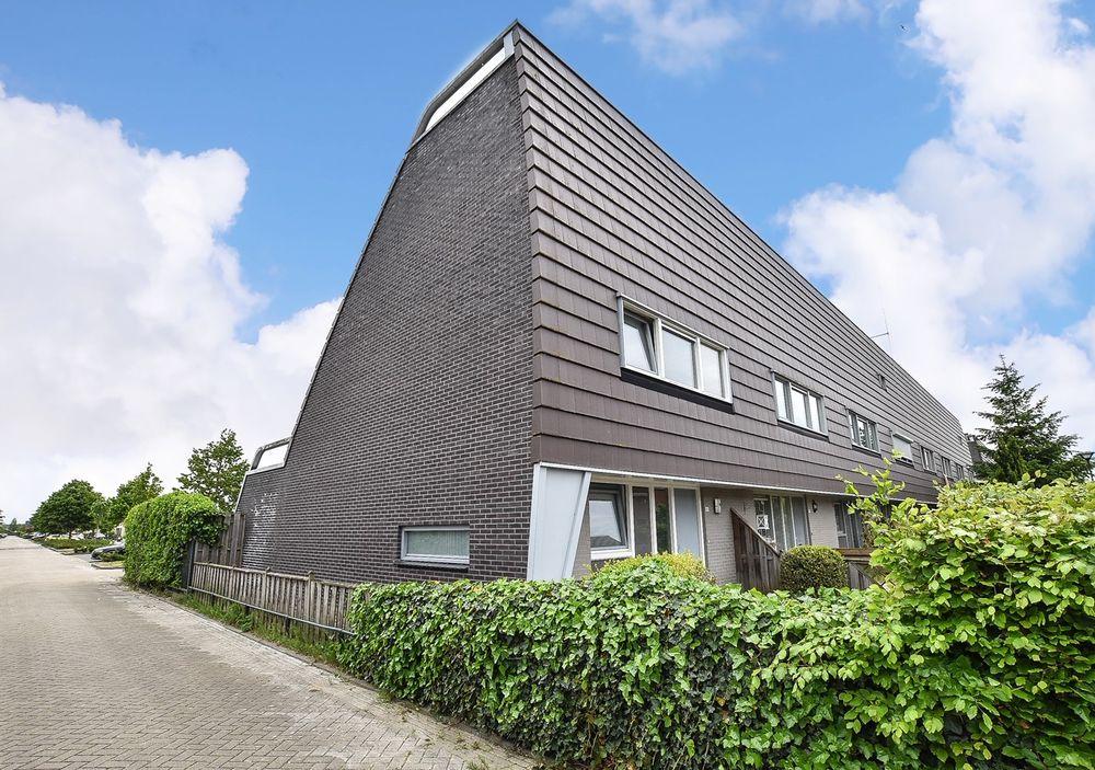 Ekenstein 63, Lelystad