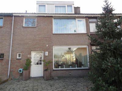 Etudestraat, Nijmegen